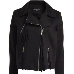 Timo Weiland Motto Jacket